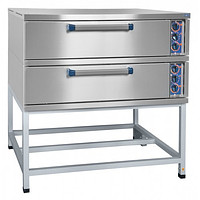 Шкафы пекарские и жарочные